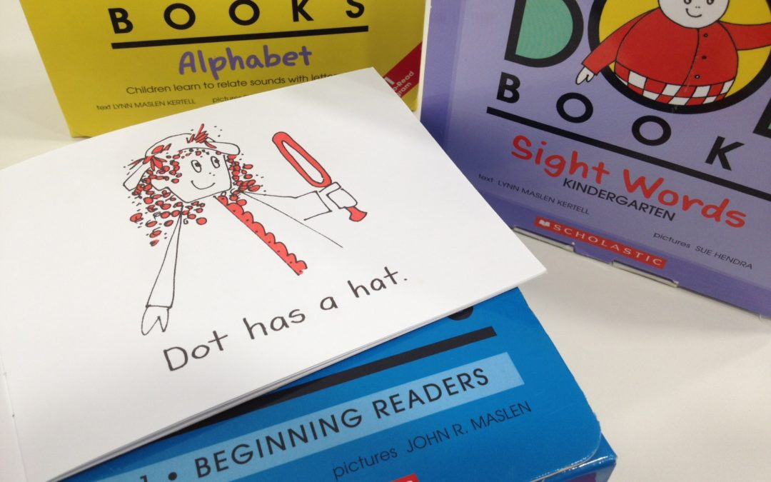 Reading with your kids: Tools and Tips
